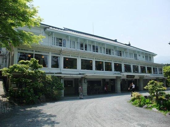 نيكو كانايا هوتل: hotel