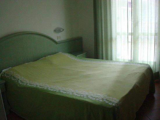 Hotel Villa Sole : Particolare della camera 63