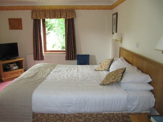 Dundarach Hotel: Zimmer
