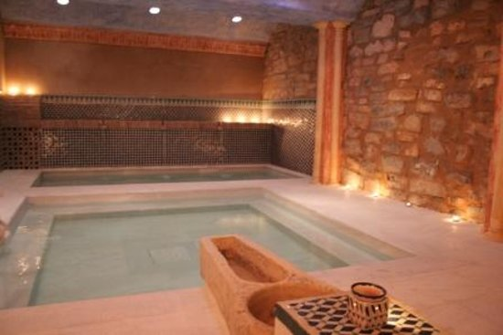 Baños Arabes Granada Opiniones:baños Arabes: fotografía de Cortijo La Fe, Montefrío – TripAdvisor