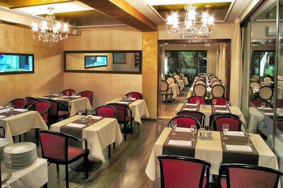 Euphoria Restaurant