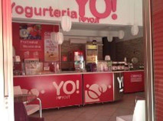 yo yogurt