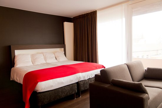 Parkhotel Roeselare : Suite