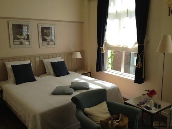 Hotel 't Sandt: kamer 106