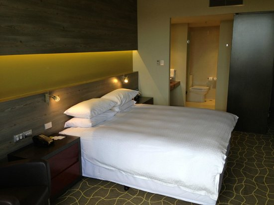 Four Points by Sheraton Perth : Nice Room