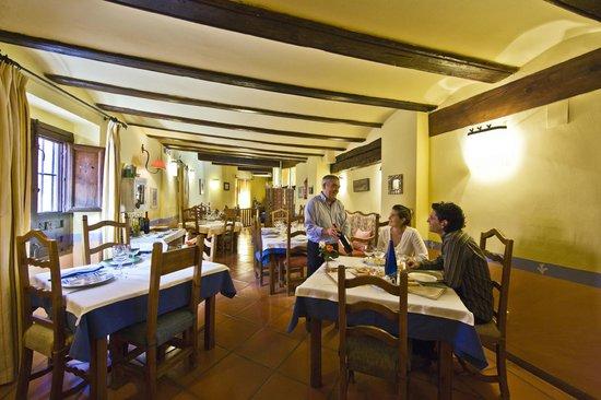 Hotel Restaurante Casa de Santiago : Hotel Casa de Santiago