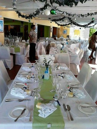 Sunset Shores Beach Hotel: Weddings at Sunset Shores