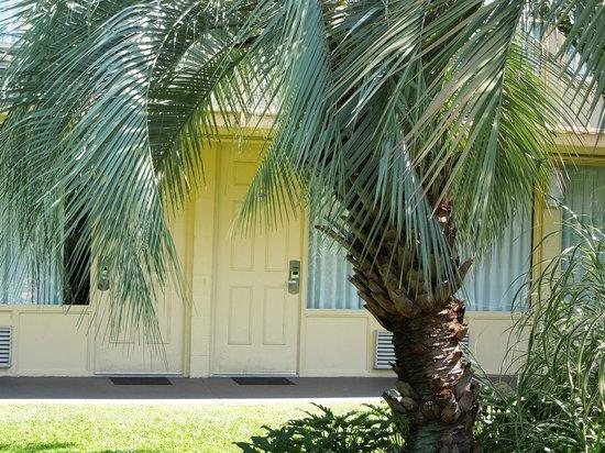 La Quinta Inn New Orleans Slidell: Our room.