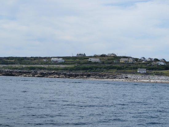 South Aran House : Inis Oirr