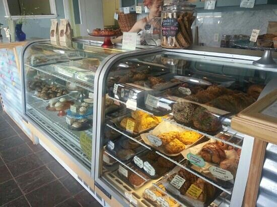 Fletcher Village Bakery