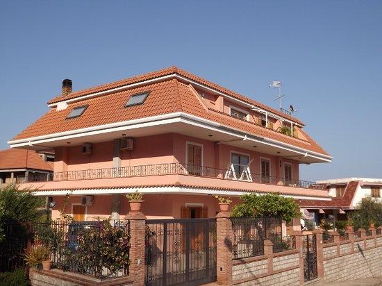 Villa Jovanna