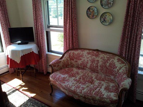 RiverWood Inn: Zimmer 3