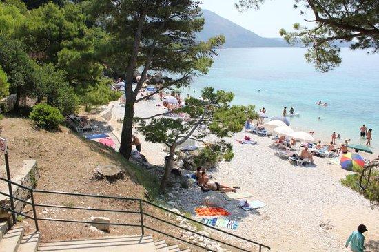 Villa Ive: beach mlini