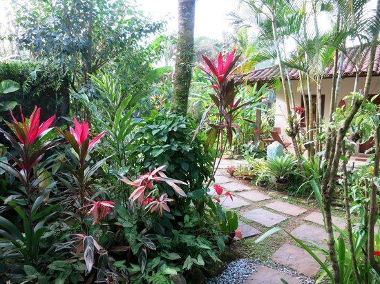 Eliconial: Garden