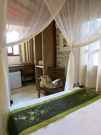 Eliconial: Bedroom