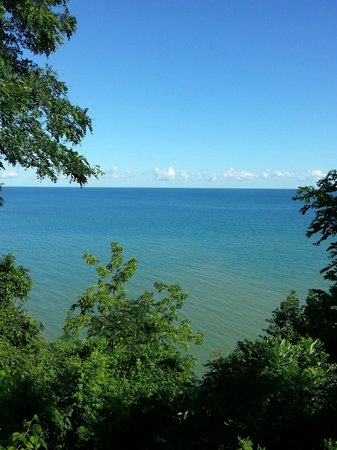 Lakeview on the Lake: View of Lake Erie