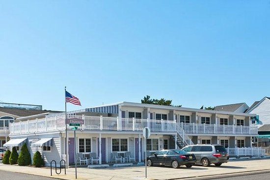 Photo of Dunes Motel Stone Harbor