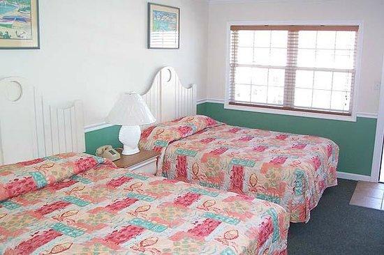 Dunes Motel Room