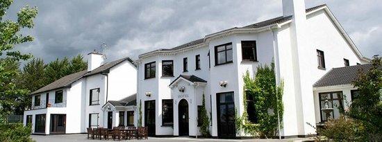 Clonamore House Hotel