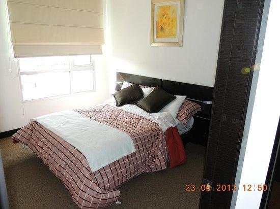 BlueZone Apartments: Habitacion 1 Principal