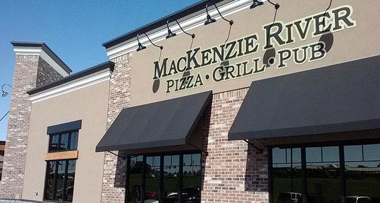 ‪MacKenzie River Pizza Co.‬