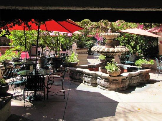 Best Western Plus Las Brisas Hotel Bij Het Zwembad