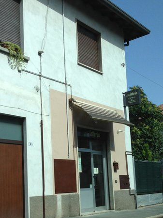 Legnano, Włochy: Esternamente