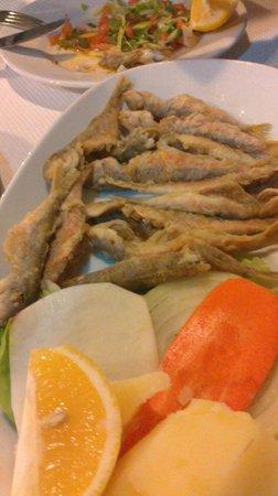 Havuzbasi : meals
