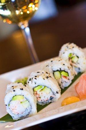 Scene Restaurant & Lounge: Sushi Tuesday | 4 pm - close