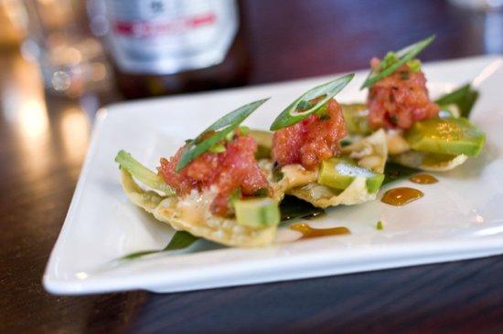 Scene Restaurant & Lounge: Sushi Tuesday