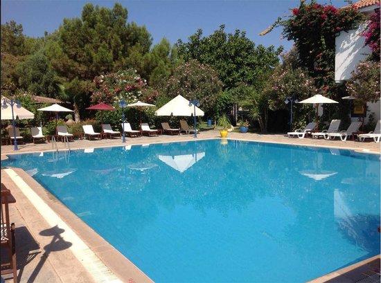 Marphe Hotel & Suites: Marphe Hotel