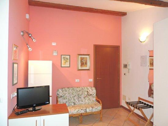 B&B La Casa di Rosa: Camera Lilium