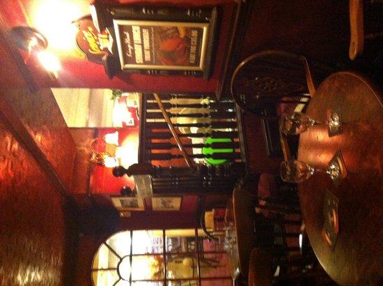 Kings Head Pub: Pub