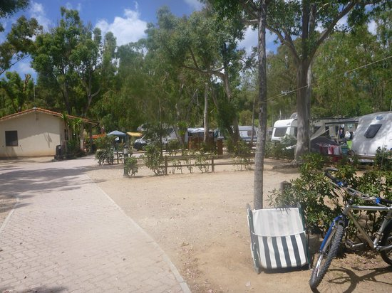 Camping Appartamenti Tallinucci