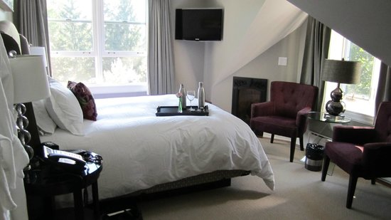The Manse Boutique Inn: Room 5