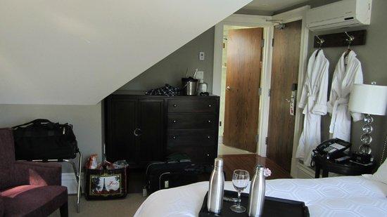 The Manse Boutique Inn & Spa : Room 5