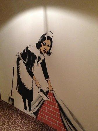 Hotel Justus: 4th floor