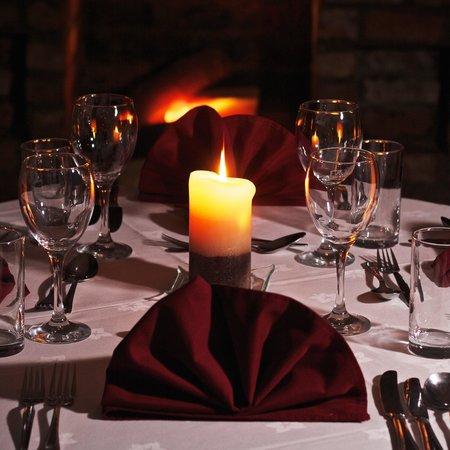 Inglenook Cafe & Restaurant: The Inglenook restaurant