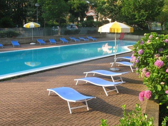 Hotel La Pineta  Cogoleto  Liguria   Prezzi 2017 E Recensioni