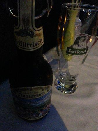 Samses: beer