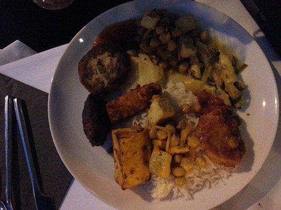 Samses: the food