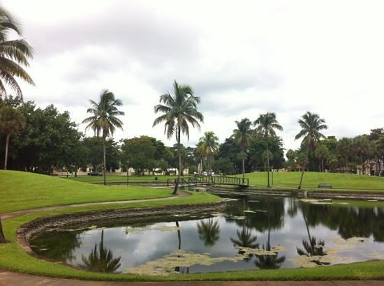 Miami Lakes, FL: Meadow Walk