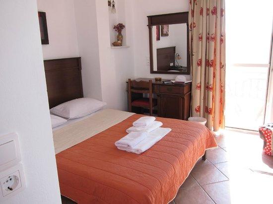 the bedroom picture of rita 39 s place hotel ios tripadvisor