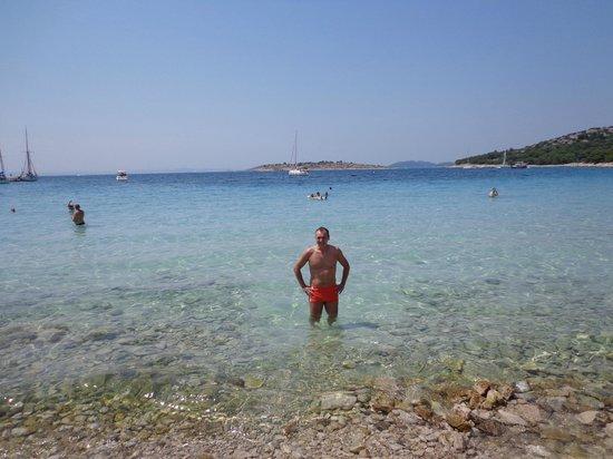 Nin, Croatia: Dugi Otok