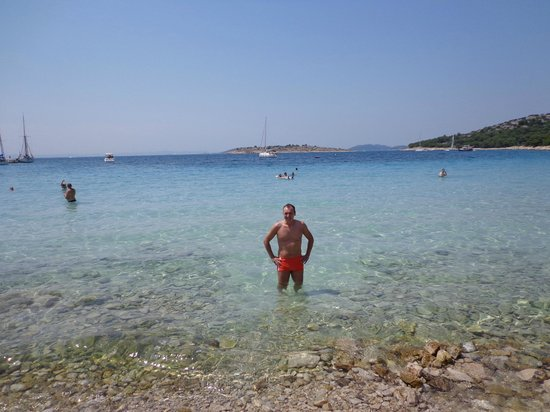 Нин, Хорватия: Dugi Otok