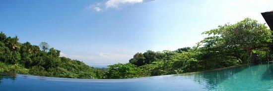 The Damai: Nice view