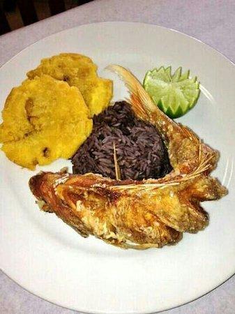 Sol y Son Cuban Cuisine
