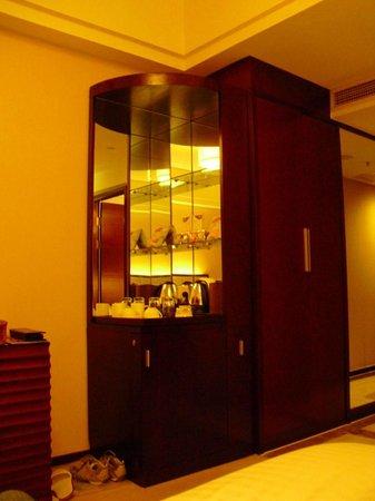 Crowne Plaza Hotel Changshu: Camera