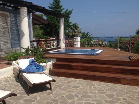 B&B Isola di Ponza: www.infoponza.it welcome