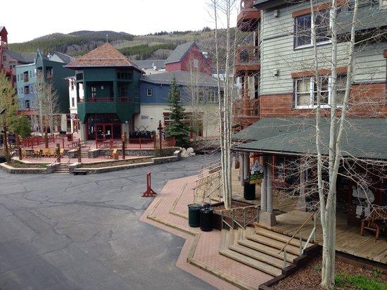 River Run Village: Village View